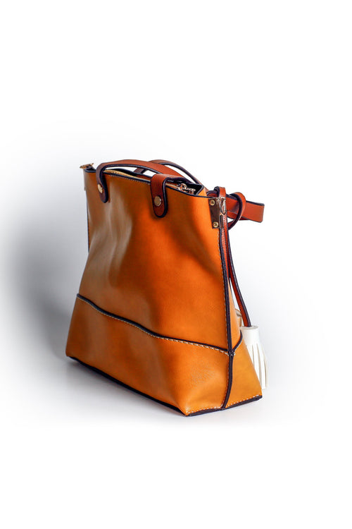 Cherrywood Tote Bag