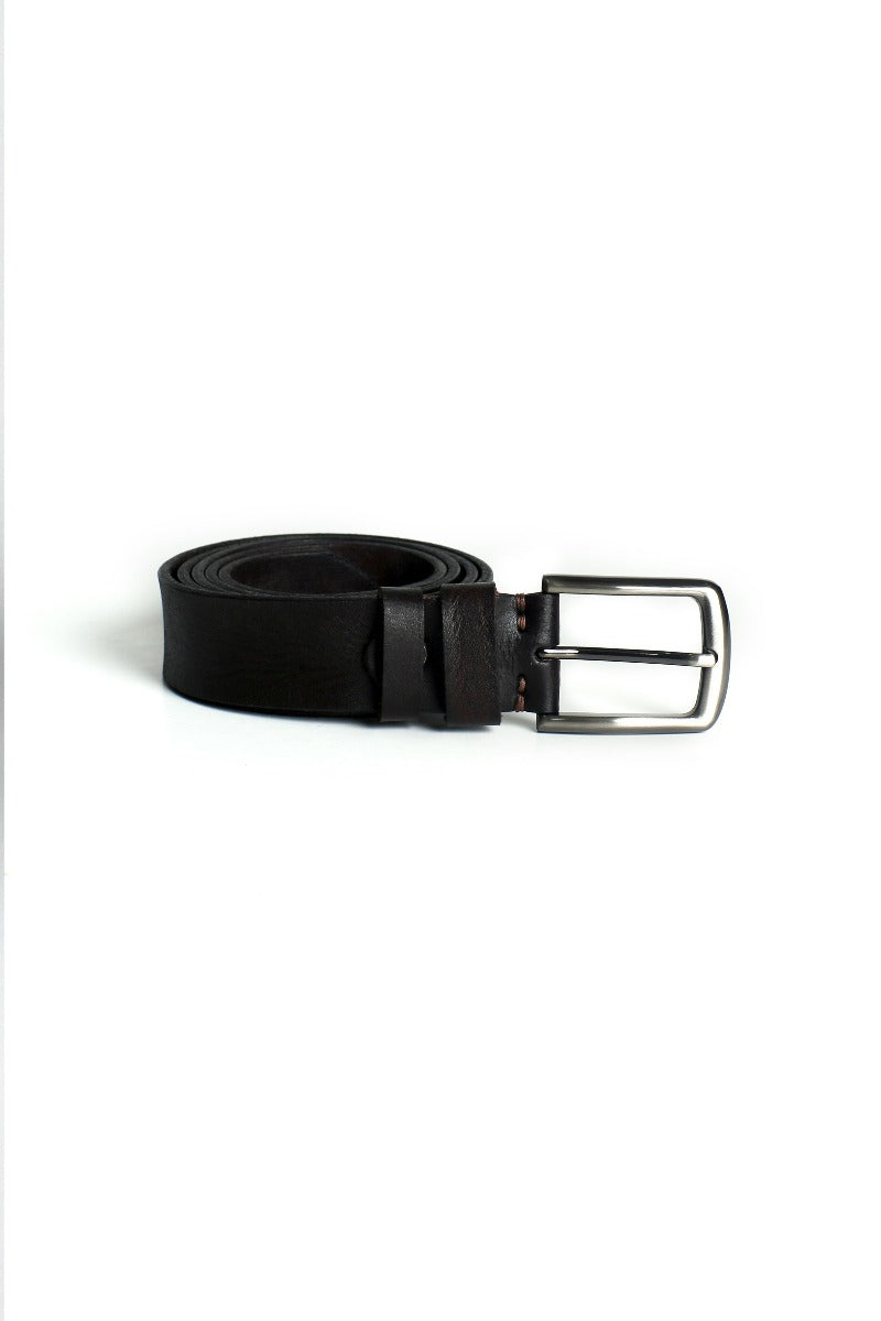 Wood Brown Belt