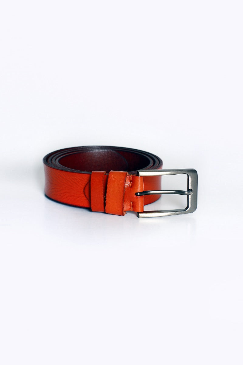 Tuscan Tan Belt