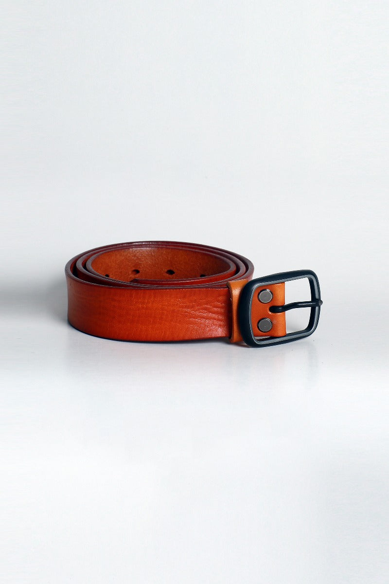 Brown Bridle Belt
