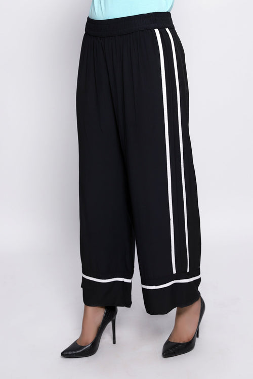Vertical Striped Bottoms