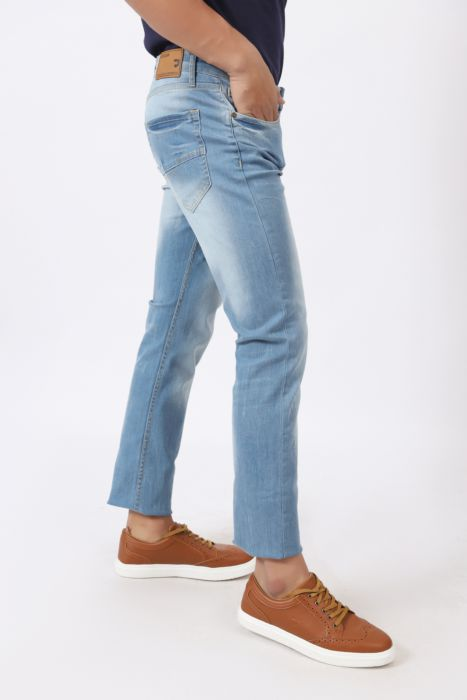 Blue Orchid Jeans