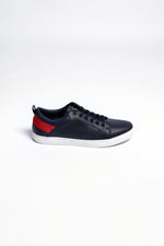 Dark Navy Sneakers