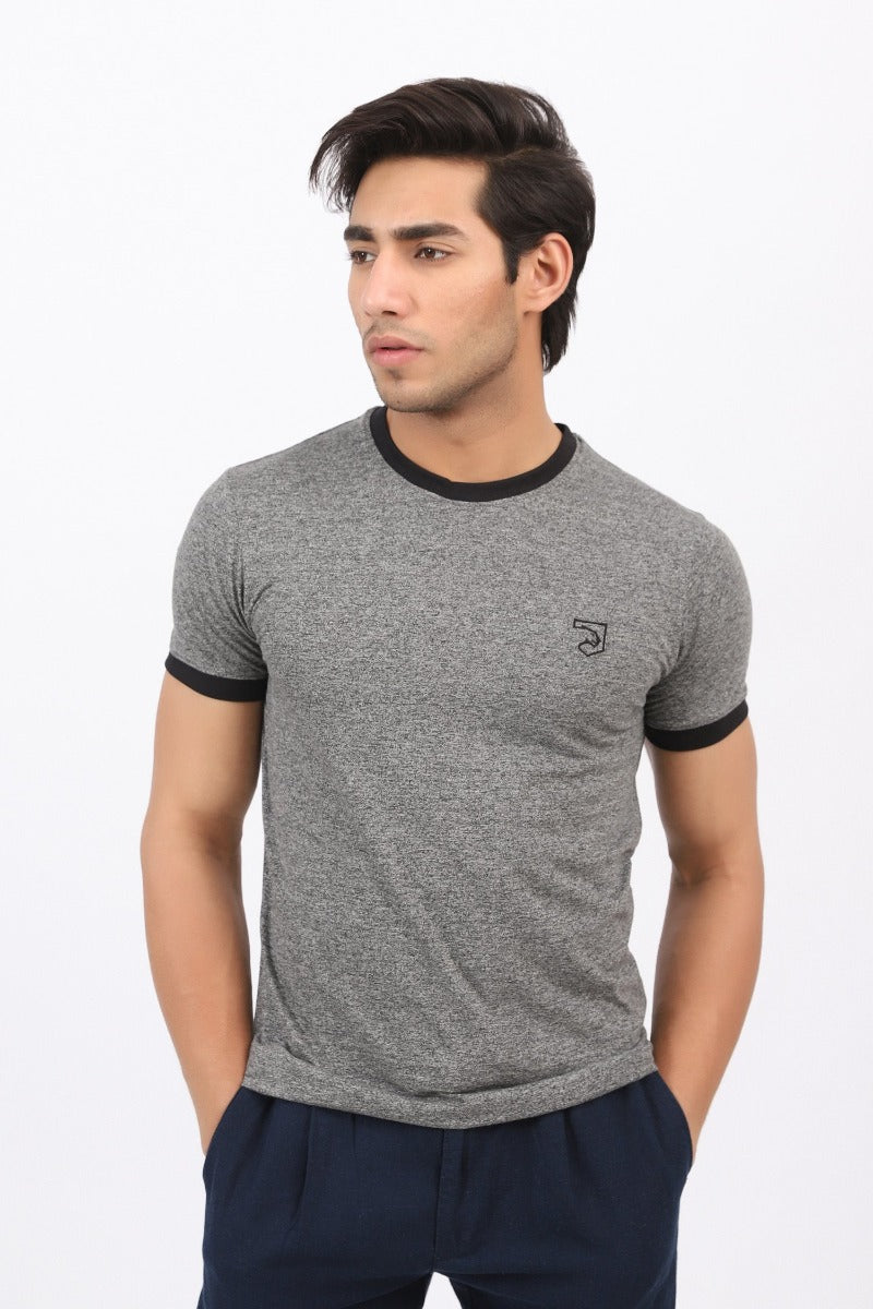Pebble Grey T-Shirt