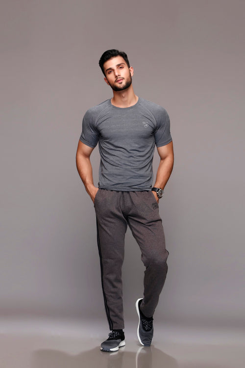 Fossil Gray T-Shirt
