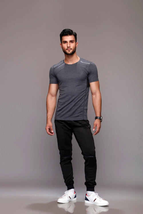 Lead Gray T-shirt