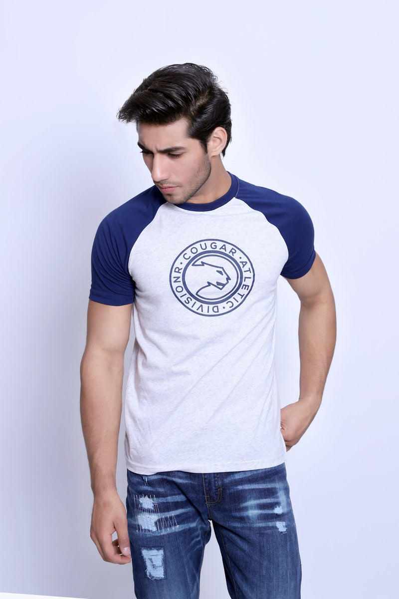 Cougar Athletic T-Shirt