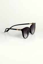 Black Trendy Sunglasses