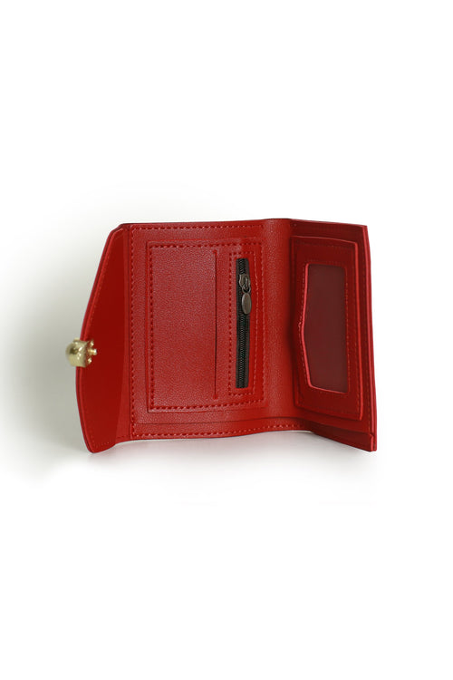 Red Sapphire Wallet