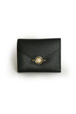 Black Pearl Adorn Wallet