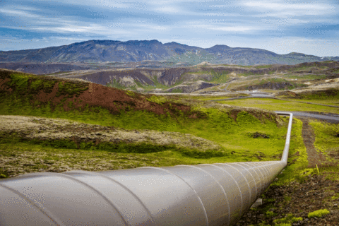 A Pipeline