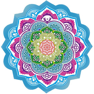 Our LOTUS Yoga Mat *New Edition*