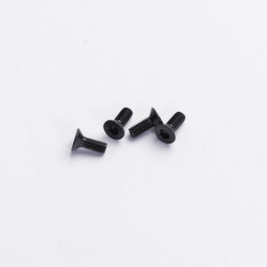 Side Panel Screw Set - Black