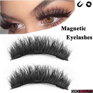 (Last Day Promotion&50% OFF) MAGNETIC LASHES KIT SET IN SECOND no more glue