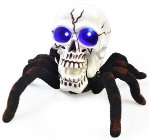 2019 Latest Halloween Skeleton Decor remote control toy