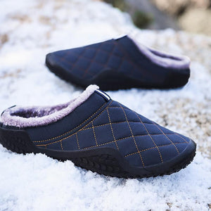 Waterproof Warm Slippers for Winter