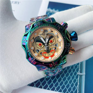 INVICTA® COMICS CLOWN WATCH