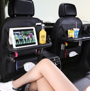 (Only 16.99 Last Day Promotion) Car Seat Back Organizer