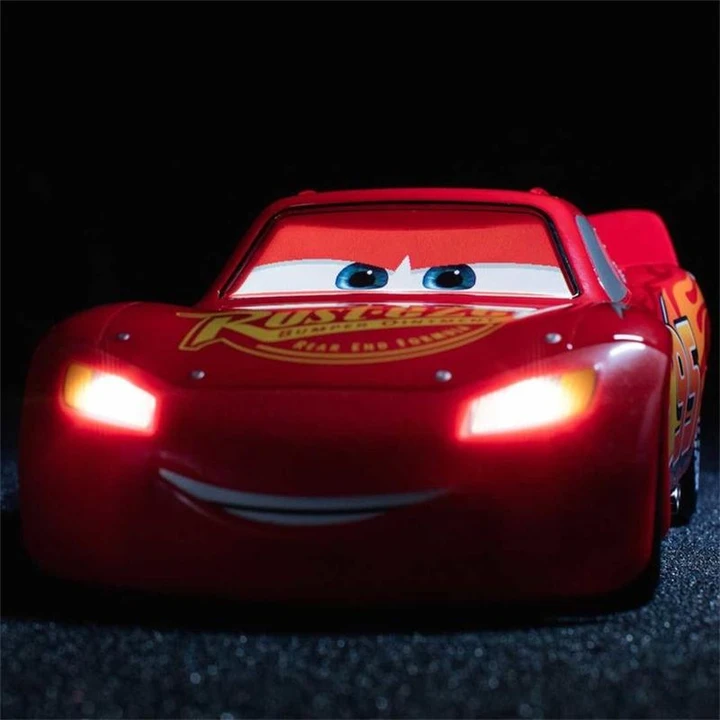Disney Pixar Cars 3 Tech Touch Lightning McQueen