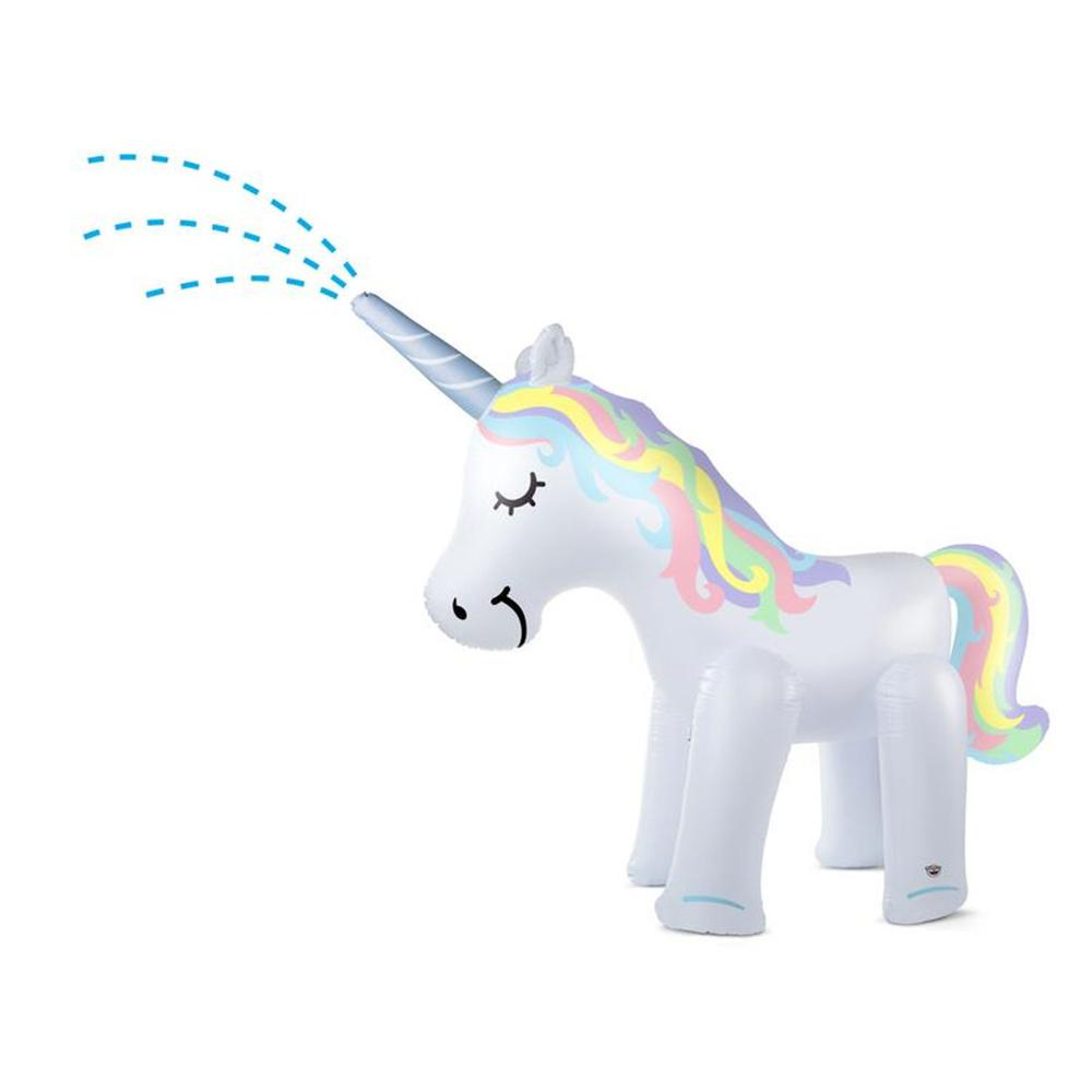 Ginormous Unicorn Yard Sprinkler