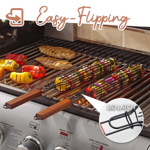 Kebab Barbecue Grill
