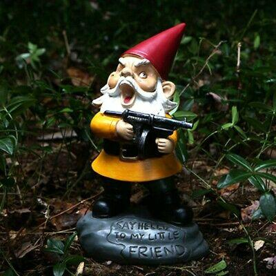 Evil Gnomes: Flippy(buy 3 get free shipping)