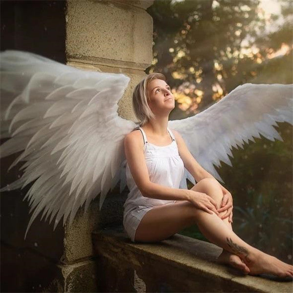 50% OFF 🎃🎃 Halloween 3D Angel Devil Big Wings