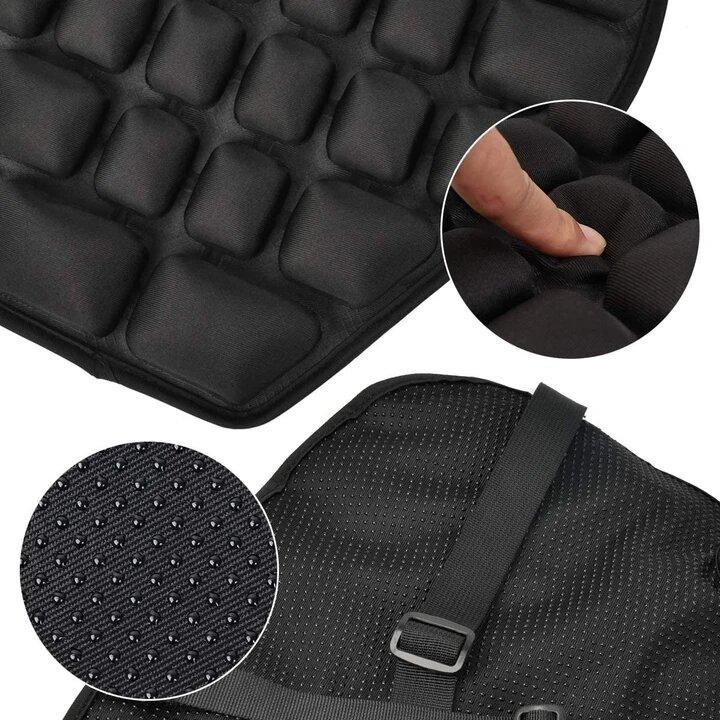 Motorcycle Comfort Seat