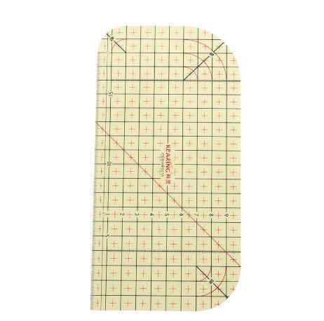 IronHeat™ Hot Ironing Ruler