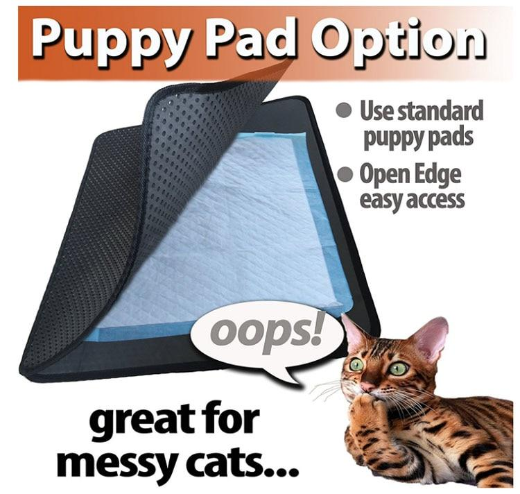 Buy Cat Litter Mat - Odor Guard