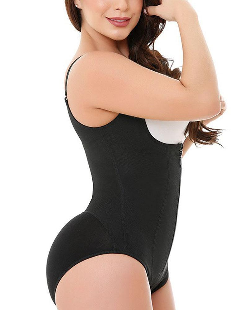Wide Strap Full Back Shaper (FREE SHIPPING)