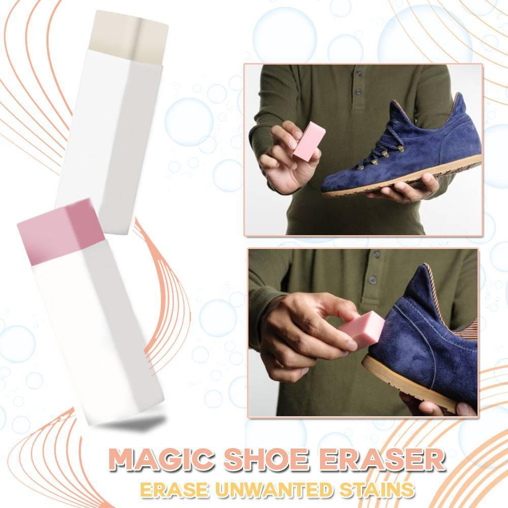 Magic Shoe Eraser
