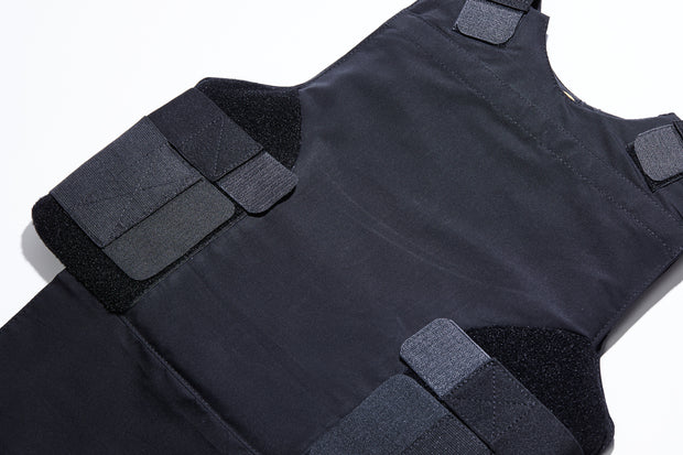Bullet Proof Concealable Men's Vest