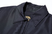 Bullet Resistant Men's Polo Jacket