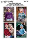 Tree House Pattern Book #665 by Plymouth Yarns