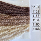 Waverly Wool for Needlepoint.  1000 series