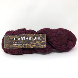Hearthstone from Plymouth Yarns.