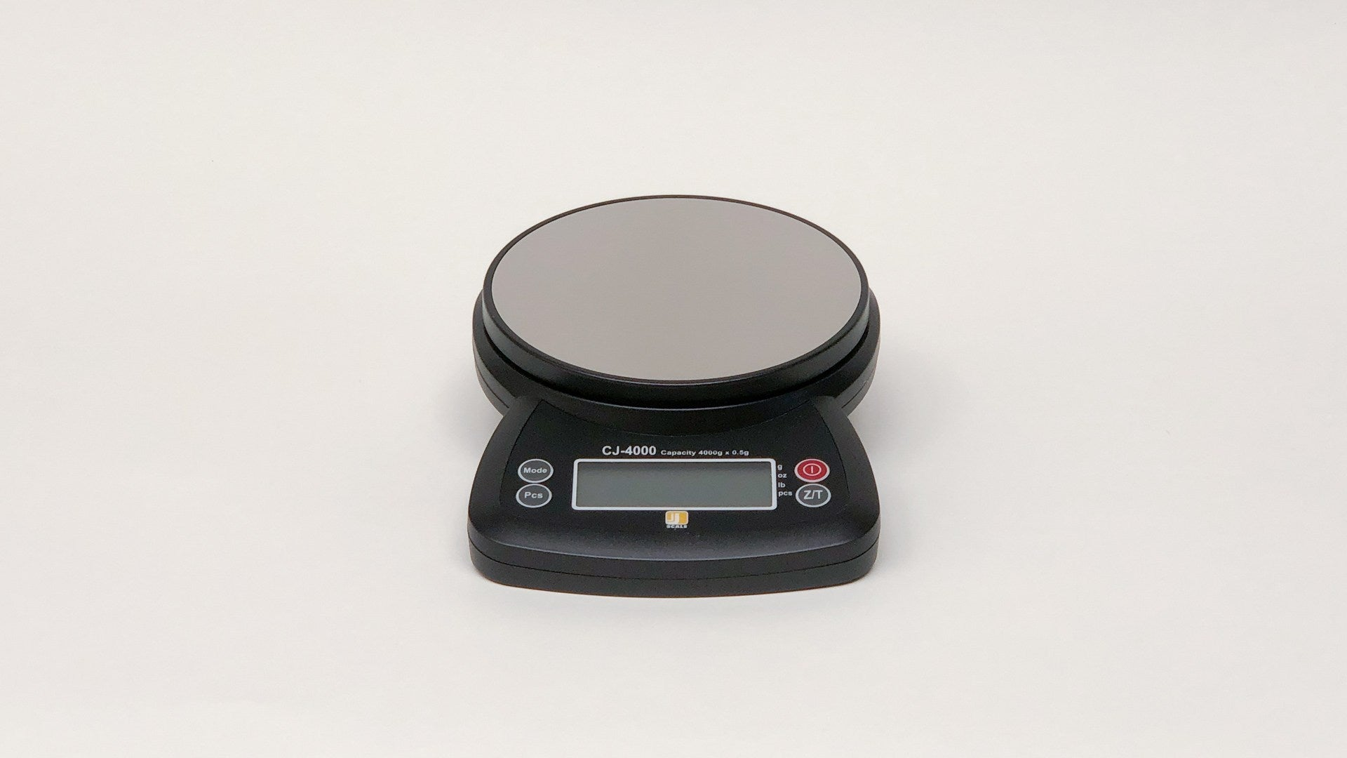 Jennings CJ-4000 Digital Scale