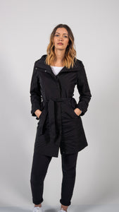 Rata 2-layer Raincoat