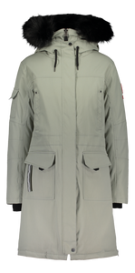 Orri Down Parka Ladies
