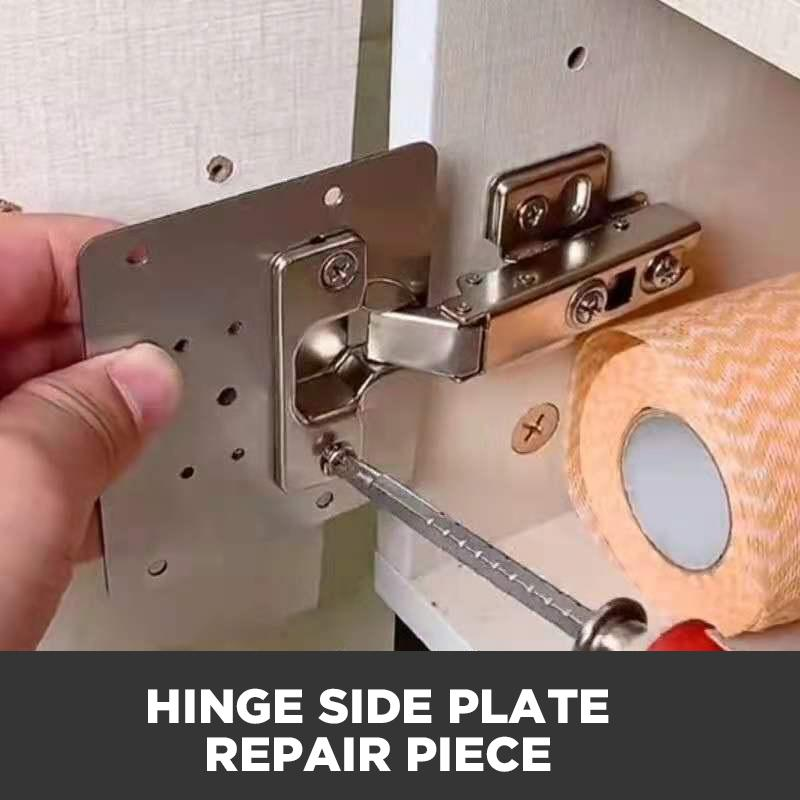 Megachooses® Hinge Side Plate Repair Piece