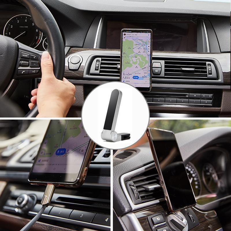 Nowsparkle™ Magnetic Car Phone Holder