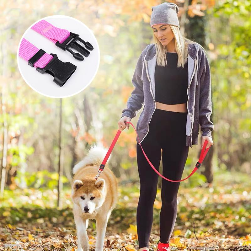 Megachooses™Adjustable Car Dog Leash
