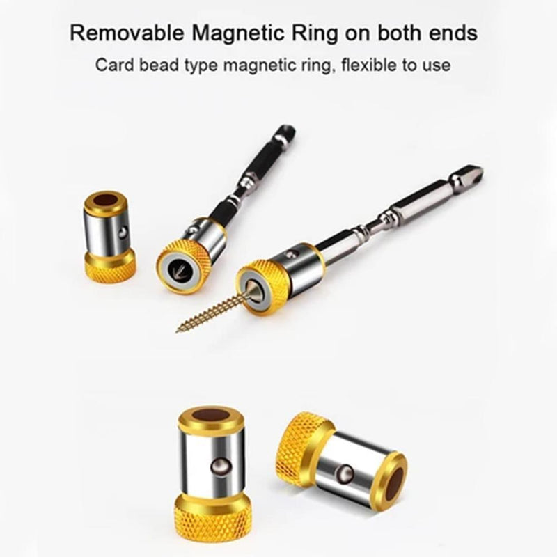 Universal Magnetic Ring