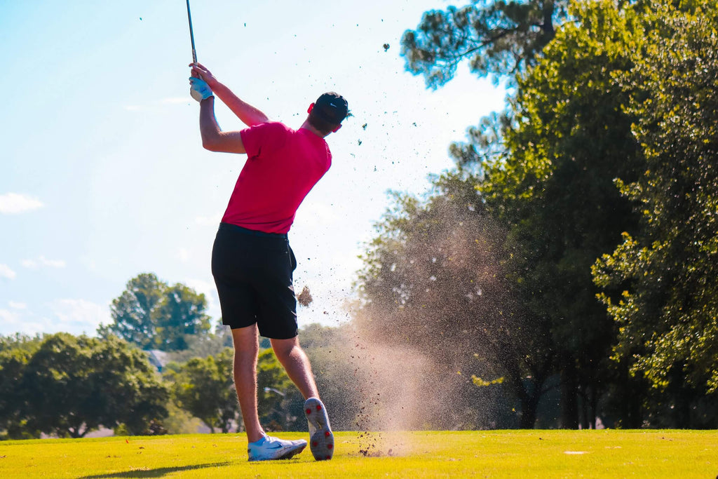 5 Best Golf Swing Tips To Increase Your Swing Speed Quickly