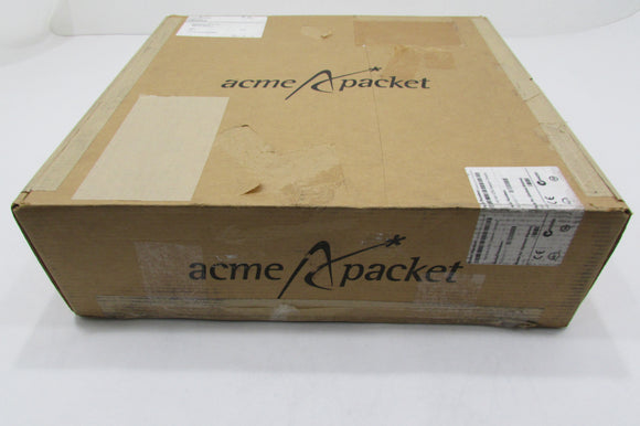 Acme Packet NN4250-SD-S.25-G2-HA