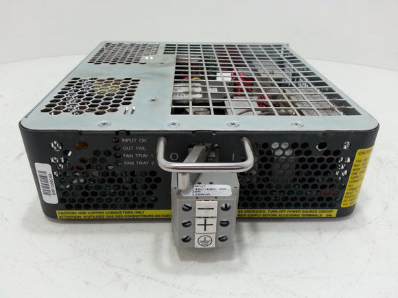 Cisco 6260-1-PEM-DC