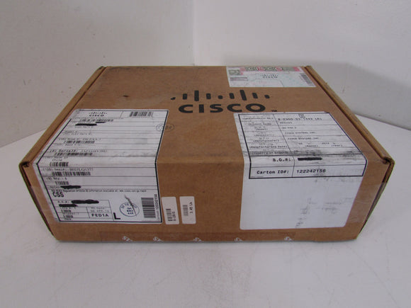 Cisco DS-PAA-2