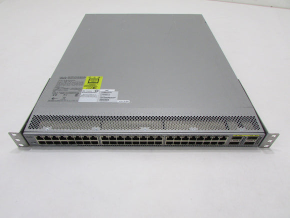 Cisco N3K-C3064TQ-10GT
