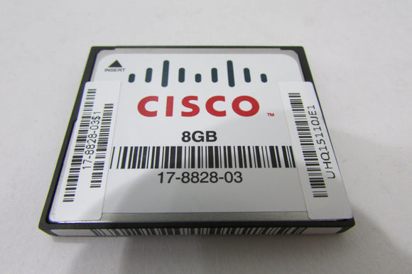 Cisco N7K-CPF-8GB